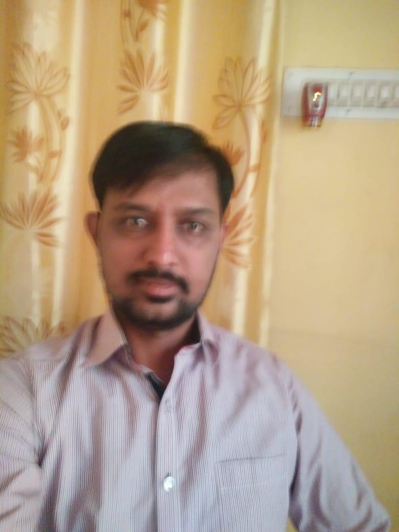 Harish P (CS)