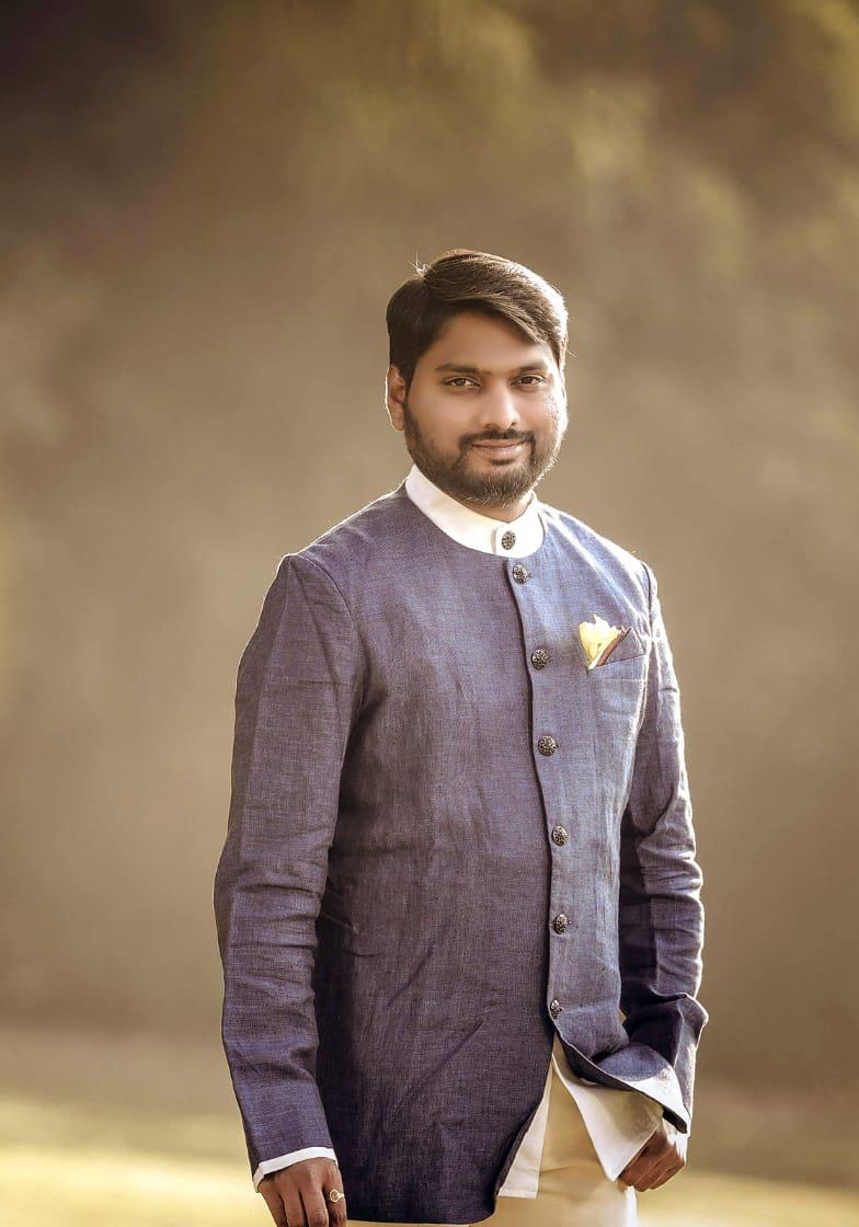 Karthik Soudri(MT)