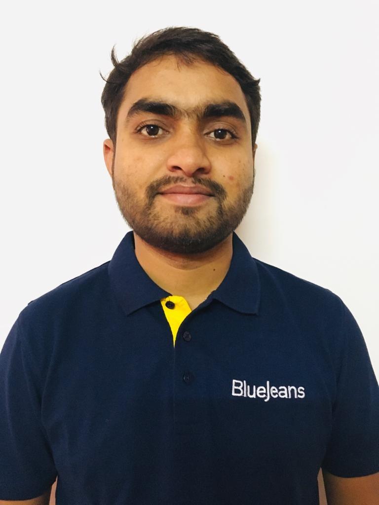 Manjunath T M (CS)
