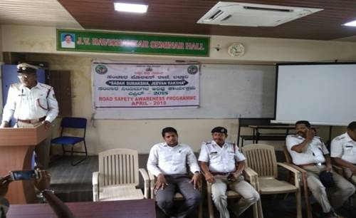 28.4.18 Road safety awareness 2