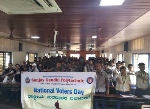 25.1.19 Voters Day 2