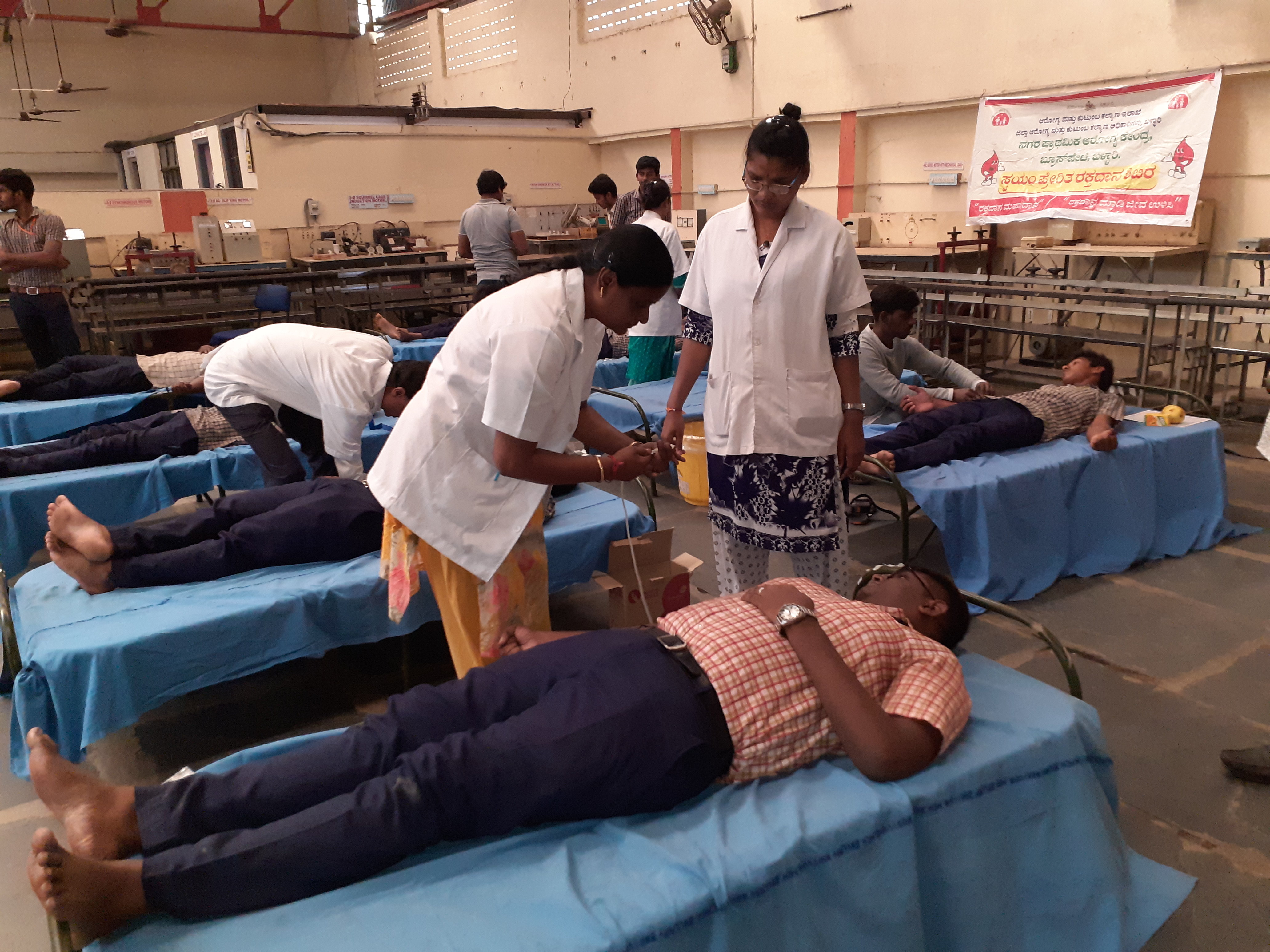 1.2.20 blood donation camp 1